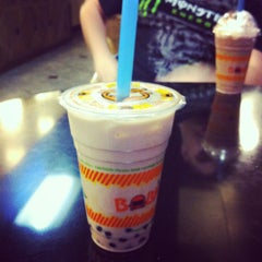 Photo taken at Boba Tea House by Lisette L. on 2/8/2013