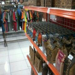 Photo taken at Erlangga 2 by Aganto S. on 11/27/2012