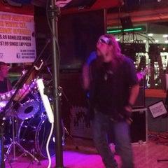 Photo taken at Daytona's All Sports Cafe by C H. on 9/9/2013