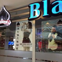 Photo taken at Blackjack by TRKN S. on 4/17/2013