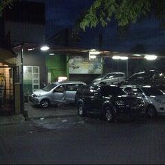 Photo taken at Arini Car Wash by Randy H. on 11/25/2012
