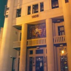 Photo taken at Pravni fakultet by Med D. on 10/29/2012