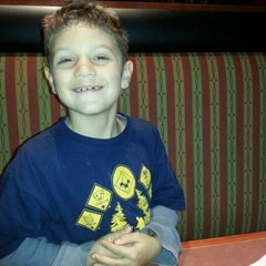 Photo taken at Ole Piper Family Restaurant & Sports Bar by Dawn B. on 11/10/2012