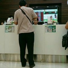 Photo taken at ธนาคารกสิกรไทย (KASIKORNBANK) by Fon S. on 5/26/2015