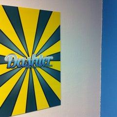 Photo taken at Dashter HQ by Dave C. on 10/3/2011