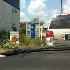 Photo taken at Culver's by Marvin N. on 7/29/2011