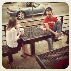 Photo taken at Jim's Steakout by Kraig A. on 4/20/2012