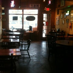 Photo taken at Southsiders by Katie on 1/11/2012