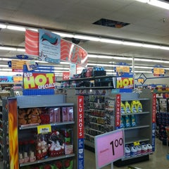 Photo taken at Rite Aid by Raymond E. on 2/24/2012