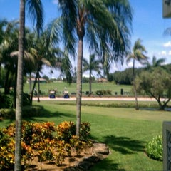 Photo taken at Trump National Doral Miami by Marios Soldiers w. on 8/26/2011