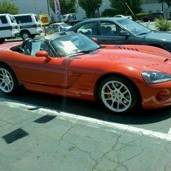 Photo taken at Prestige Auto Wash & Automotive by George C. on 3/23/2011