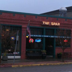 Photo taken at The Spar by Bryan B. on 3/1/2012