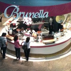 Photo taken at Brunella by fabio h. on 8/28/2011