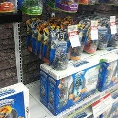 "Photo taken at Toys""R""Us by Dani P. on 8/21/2012"
