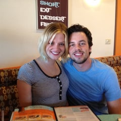 Photo taken at Village Inn by Ben B. on 8/4/2012