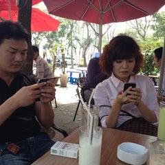 Photo taken at Gimbab by Lavit on 3/6/2012