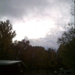 Photo taken at Granite Hill Campground by Chris B. on 10/27/2011