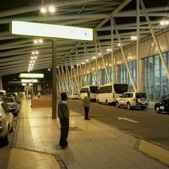 Photo taken at Terminal 3 by Hesham W. on 4/16/2012