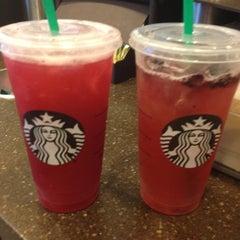 Photo taken at Starbucks by Shalini on 8/4/2012
