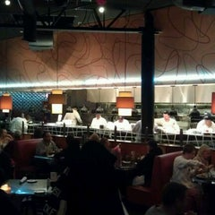 Photo taken at Cap City Fine Diner by Mike M. on 12/26/2011