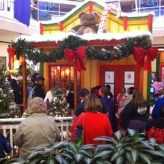 Photo taken at Marley Station Mall by Marley Station on 11/30/2011