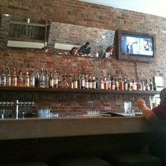 Photo taken at Senate Restaurant by Edward B. on 9/2/2011