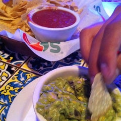 Photo taken at Chili's Grill & Bar by Kalee C. on 7/17/2011