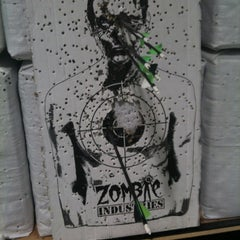 Photo taken at Texas Archery Academy by Paul D. on 7/20/2012