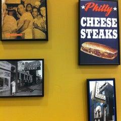 Photo taken at Philly by Eduardo L. on 11/5/2011