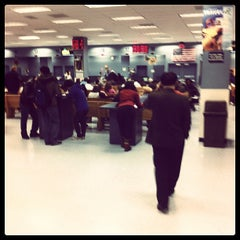 Photo taken at New York State DMV by Adam F. on 11/16/2011