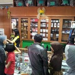 Photo taken at Pantai Foto by Muhammad I. on 8/27/2011