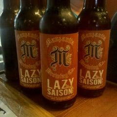 Photo taken at Twisted Manzanita Ales & Spirits by Faith U. on 9/29/2011