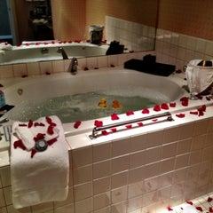 Photo taken at Hotel Monaco - a Kimpton Hotel by Maggie on 8/16/2012