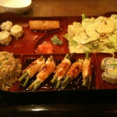 Photo taken at Tokyo Sushi and Grill by Andy M. on 9/11/2011