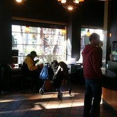 Photo taken at Starbucks by Fabrice M. on 1/3/2011