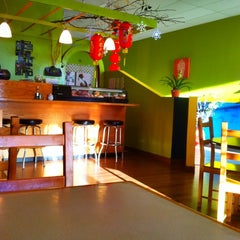 Photo taken at Wok To Go by Ultra O. on 1/27/2012