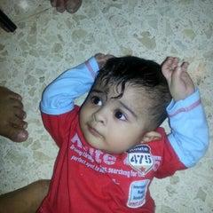 Photo taken at Home-wisma mukti by Nabil B. on 8/20/2012
