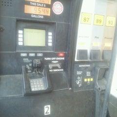Photo taken at Circle K by John S. on 4/20/2012