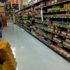 Photo taken at Cub Foods by Adam J. on 7/23/2012