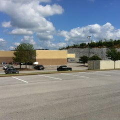 Photo taken at Walmart Supercenter by Graeden on 9/6/2012