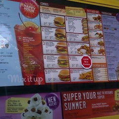 Photo taken at SONIC Drive In by Melissa G. on 5/18/2012