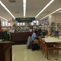 Photo taken at Brooklyn Public Library - Leonard Branch by Edwina H. on 11/25/2011