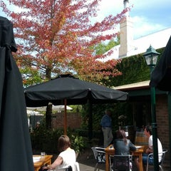 Photo taken at Union Bank Wine Bar & Wine Store by Patrick on 4/15/2012