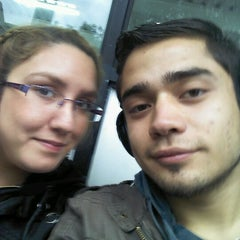Photo taken at Instituto Valle Central by Simón G. on 6/15/2012