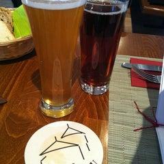 Photo taken at Restaurant Adler by Ruud J. on 3/28/2012