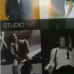 Photo taken at studio1st by Mark H. on 7/17/2012