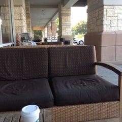 Photo taken at Starbucks by Chris W. on 6/29/2012