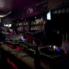 Photo taken at Retox Lounge by Eduardo F. on 12/11/2011