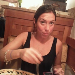 Photo taken at Olive Garden by Fragile F. on 12/30/2011