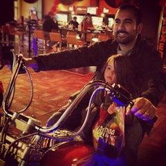 Photo taken at Power Play Bellevue by Daryn N. on 3/3/2012